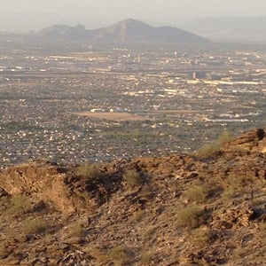 The 15 Best Places with Scenic Views in Phoenix