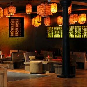 Cho Gao Asian Food Experience