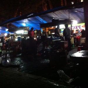 Pasar Senggol Gianyar