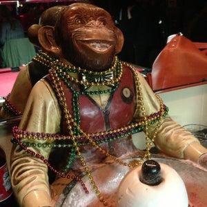 Bobby's Monkey Bar