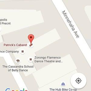 Patrick's Cabaret
