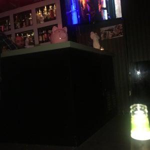 Etilico Bar