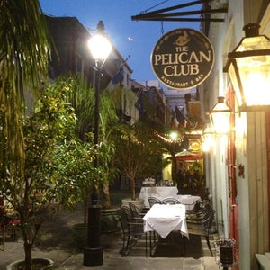 Photo of The Pelican Club