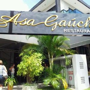Asa Gaúcha Restaurante