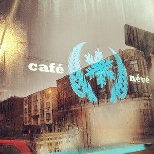 Café Névé