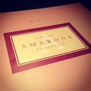 Amarone Glasgow