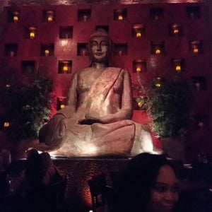 Tao Asian Bistro (at The Venetian)