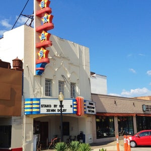 The 9 Best Movie Theaters in Dallas
