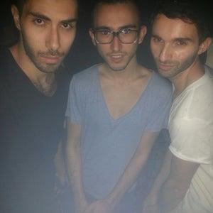 Unity II Montreal - gay Bars &