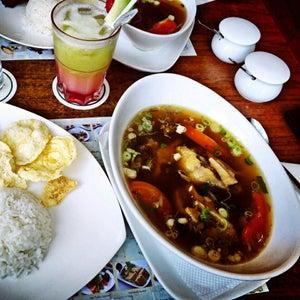 Sop Buntut Bogor Cafe