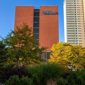 Hilton Fort Wayne Convention Center