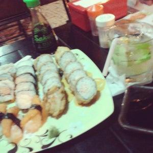 Temake Sushi Mar