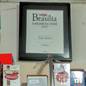 Pizzas Dom Bosco
