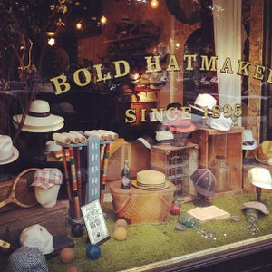 The 15 Best Accessories Stores in San Francisco