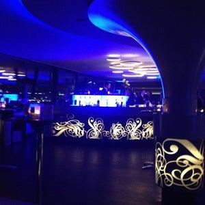FloorTWO Restaurant
