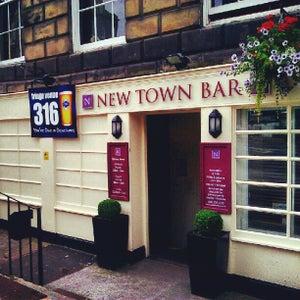 New Town Bar