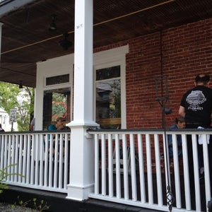 Jorgensons' at the Dimmick Inn