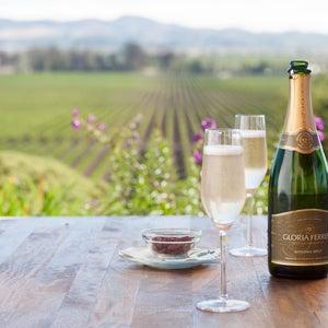 Gloria Ferrer Caves & Winery