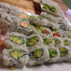 The 15 Best Places for Sushi in New Orleans