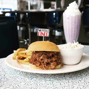 Photo of The Nicollet Diner