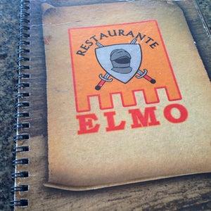 Restaurante Elmo