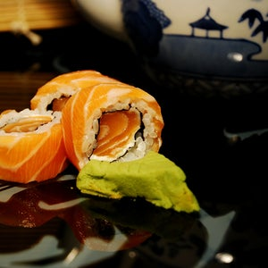SushiTrue