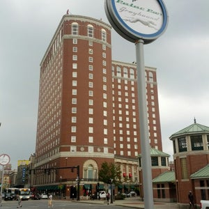 Photo of Graduate Providence