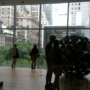 Photo of Museum of Modern Art (MoMA)