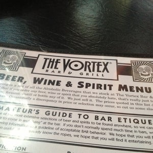 Photo of The Vortex