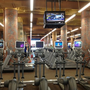 X Sport Fitness Lakeview