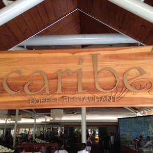 Restaurant Caribe