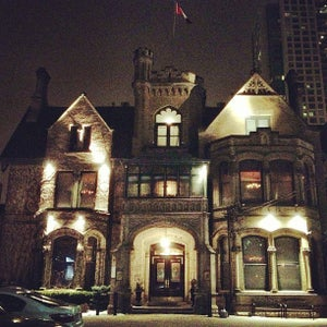The Keg Steakhouse + Bar - Keg Mansion