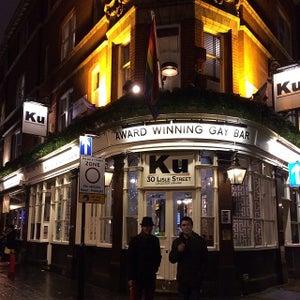 Ku Leicester Square/Klub