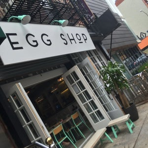 The 15 Best Places for Eggs in New York