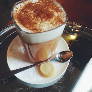 The 15 Best Places for Lattes in Seattle