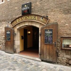 OSheas Irish Pub