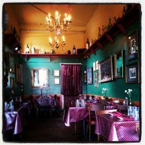 Pasta Bella Italian Restaurant- Queen Anne