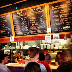 The 15 Best Places for Burritos in Nashville