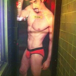 Photo of Sauna G.I. Joe