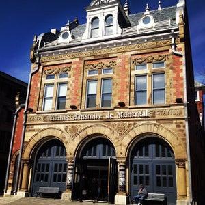 Centre D'Histoire De Montral