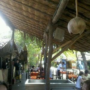 Restaurante do Sapão
