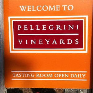 Pelligrini Vineyard
