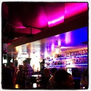 Charles Street Bar (& Envy)