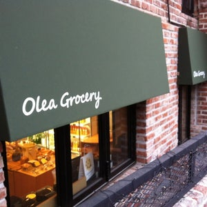Olea Kitchen & Grocery