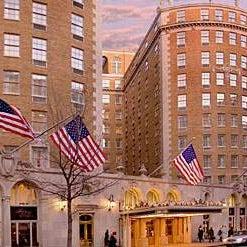 Mayflower Hotel (Renaisssance)