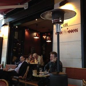 Photo of Les Marronniers