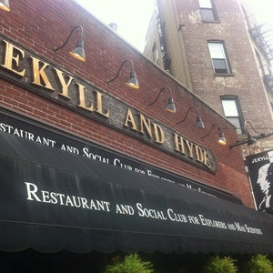Photo of Jekyll and Hyde Club