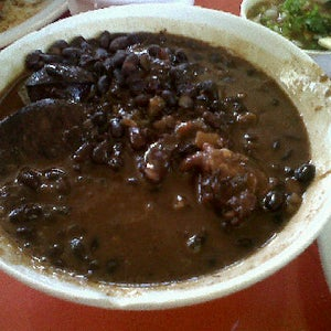 Feijoada do Sodré