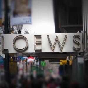 Loews Philadelphia