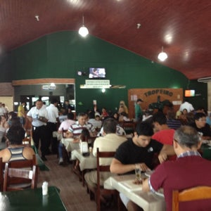 Restaurante Tropeiro